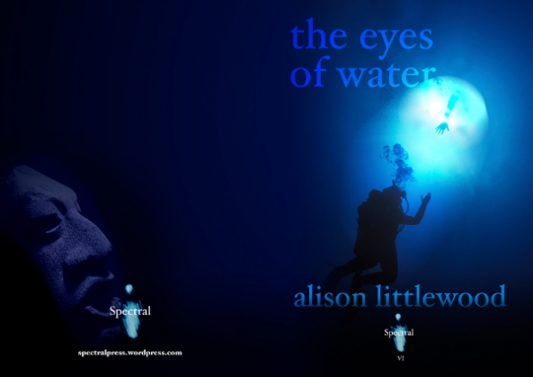 The Eyes of Water by Alison Littlewood