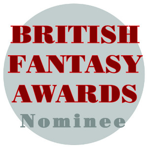 British Fantasy Awards nominee