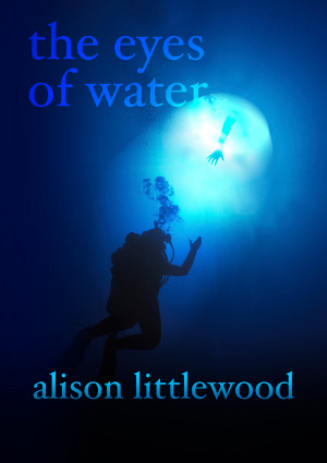 Eyes of Water Front Cover