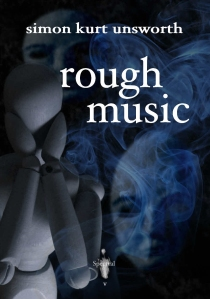 Rough Music Front Cover