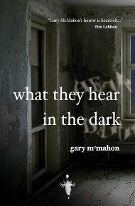 What They Hear in the Dark cover image