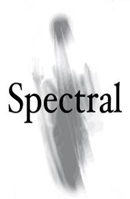 Spectral Logo