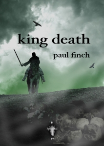 King Death cover image