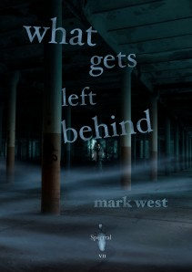 What Gets Left Behind cover image