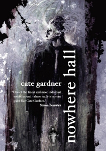 Nowhere Hall cover image