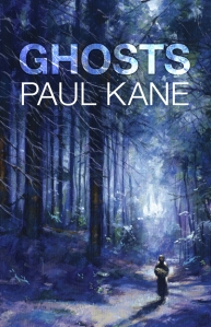 """Ghosts"" © Paul Kane/Spectral Press 2013. Artwork © Edward Miller 2007 - 2013."