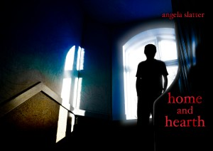 Home and Hearth © Angela Slater/Spectral Press. Artwork © Neil Williams 2014