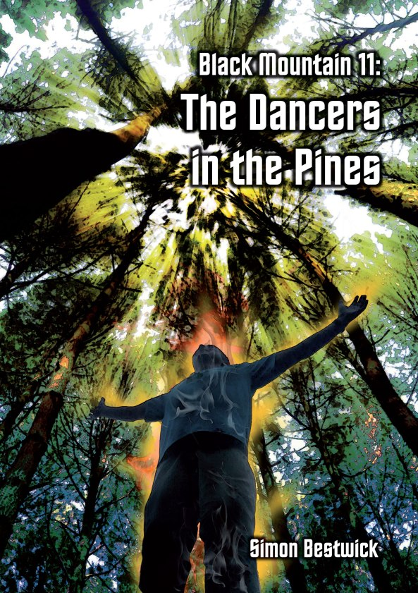 The Dancers in the Pines ©2014 Simon Bestwick/Spectral Press. Artwork ©2014 Neil Williams