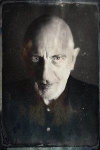 Tim Dry - photograph © Nicole Klein