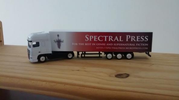 DAF Turbo artic Spectral Press 02