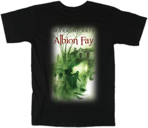 ALBION FAY