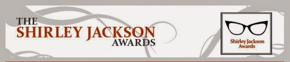 Shirley Jackson Awards ©The Estate of Shirley Jackson